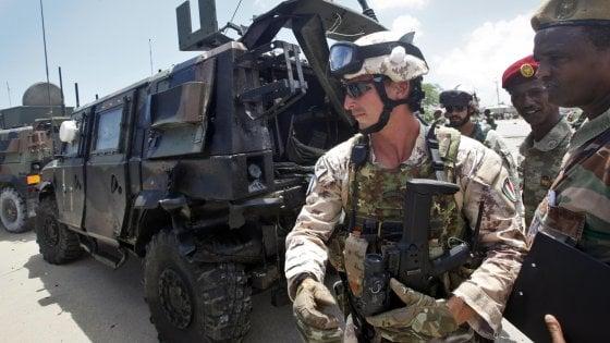 conversione patente militare milano